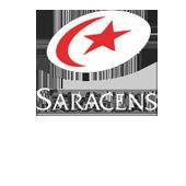 saracens fc logo